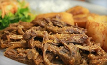 Colombian Fare at Mi Pueblito Restaurant (Half Off). Four Options Available.