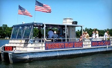 Public Fishing Trip for One or Private Launch for Up to 35 from Fishermen's Wharf Resort (Up to 57% Off)