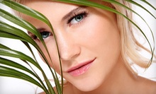 Facial with Optional LED Treatment or Microdermabrasion and Peel at Institute Of Skin And Body (Up to 75% Off)