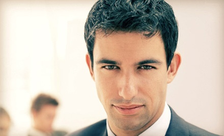 $249 for Six Months of Low-Level Laser Hair Restoration at Markou Medical ($1,900 Value)