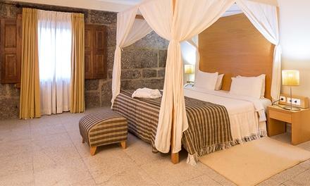 Hotel Rural Maria da Fonte — Póvoa de Lanhoso: 1, 2 ou 3 noites para dois com pequeno-almoço e welcome drink desde 39€