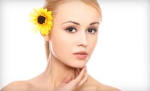 One or Three Microdermabrasion, Oxygen, or Intensive Wrinkle-Correcting Facials at Tatiana Esthetics (Up to 67% Off)