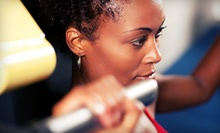 $29 for One Month of Gym Membership and $5 Juice-Bar Credit at Curl Fitness (a $124 Value)