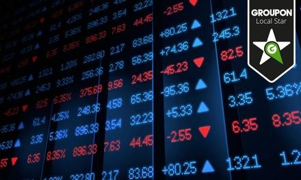 Academy of Financial Trading: curso online de introdução à bolsa de valores por 4,99€