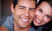$29 for a Dental Package with Exam, X-rays, and Cleaning from Robert Faine, D.D.S. ($222 Value)