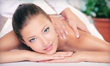 One or Three Massages at My Massage Therapist in Cypress (Up to 57% Off). Choose from Four Options.