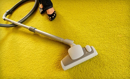 Tile and Grout, Sofa, or Carpet Cleaning from Eco Clean Carpet Solutions (Up to 55% Off)