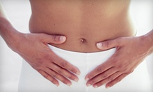 1 or 3 Colon-Hydrotherapy Sessions with Castor-Oil Packs at Wellville Massage &amp; Healing Arts (Up to 52% Off)