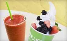 $5 for $10 Worth of Frozen Yogurt at Peachwave Mt. Juliet