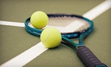 $15 for $30 Worth of Tennis Attire, Gear, and Services at Tennis ltd