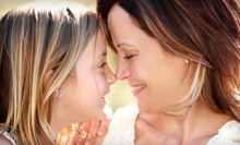 $39 for 60-Minute On-Location Shoot for Six with Prints and Online Gallery from Angela Clifton Photography ($330 Value)