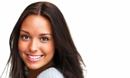 $39 for Absolute White Teeth-Whitening Treatment at Better In Colour ($150 Value)
