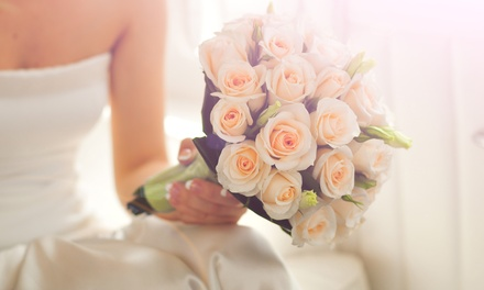 Wedding Expo for One or Two on August 30 at 1pm from Events by Eliza (67% Off)