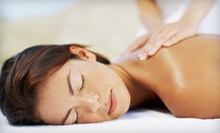 $50 Toward Massage Therapy