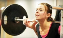 10 or 20 CrossFit Classes at CrossFit San Clemente (Up to 88% Off)