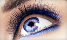 $65 for Eyelash Extensions at Jovana Salon ($130 Value)