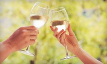 Five-Hour Malibu Celebrity Wine Tour with Lunch for Two or Four from Malibu Discovery Tours (Up to 51% Off)