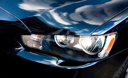 One or Three Deluxe Wax Packages, or a Platinum Detail for Car or SUV at Big City Detailing Unlimited (Up to 64% Off)