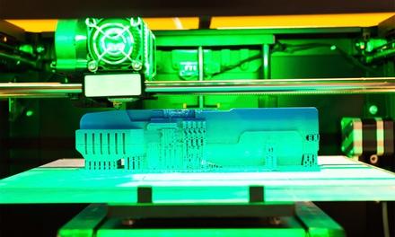 Competências — Matosinhos: workshop de impressão 3D de 4h ou 8h com certificado de formação profissional desde 34,90€