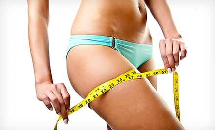 $149 for Six Zerona Laser Body-Sculpting Treatments at Township Laser Center ($1,200 Value)