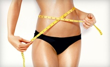 Three or Six Lipo-Light Treatments at Beaver Creek Health & Rehab (Up to 78% Off)