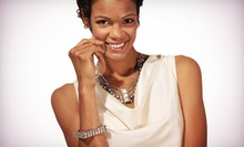 $15 for $30 Worth of Jewelry and Accessories at Domaine Designs Outlet