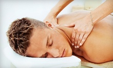 60- or 90-Minute Swedish/Therapeutic or 90-Minute Hot-Stone Massage at Massages by Tasha (Up to 51% Off)