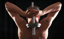 Fitness Consultation with 10 or 20 Day-Passes at Physiques By Paris (Up to 82% Off)