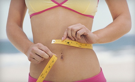 One or Three Lipo-Laser Treatments at Contour Chiropractic LLC (Up to 69% Off)