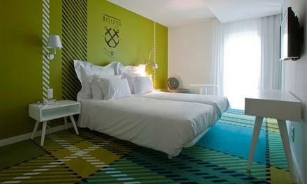 Macarico Beach Hotel 4* — Aveiro: 1 ou 2 noites para duas pessoas com pequeno-almoço e acesso ao spa desde 59€