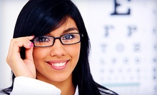 $50 for a Complete Eye Exam and Retinal Screening Photo at Centennial Eye Care Center ($145 Value)