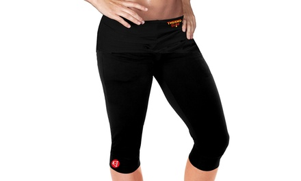 Metabolism Boost Workout Pants by Evertone