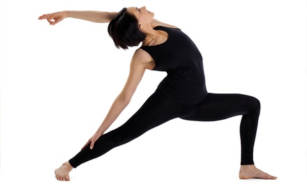 5 or 10 Group Classes at Om Sweet Om Pilates Center (Up to 71% Off)