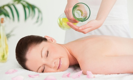 Up to 64% Off Massages at Ramadassa