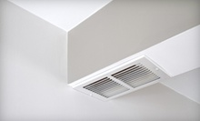 $199 for Air-Duct Cleaning for Up to 16 Vents from Dave's Duct Cleaning (Up to $398 Value)