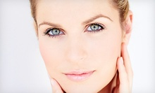 Permanent Brow Makeup or Permanent Eyeliner on the Upper Lids, Lower Lids, or Both at BODYanew MedSpa (Up to 78% Off)
