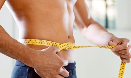 3, 6, or 12 Vitamin B12 Lipotropic Fat-Burning Injections at Male Medical Group (Up to 76% Off)