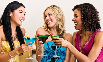 2.5-Hour Mixology Class at Elite Bartending School (59% Off). Six Dates Available.