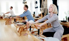 Five or Ten Group Fitness Classes or Three Private Gyrotonic Sessions at GYROTONIC SATNAM (Up to 70% Off)