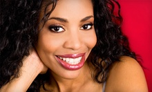 Sandalwood-Pumpkin Facial or $25 for $45 Worth of Spa Services at Textures by Nefertiti