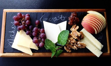 Tapas for Two or Four at DRAE (up to 45% Off)