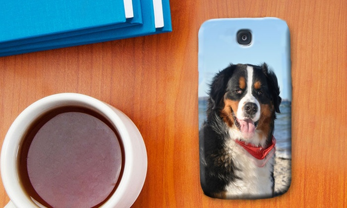 Custom Smartphone Photo Case Deal Of The Day Groupon