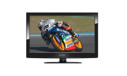 Televisão LED HD Ready de 32' por 229€