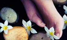$19 for a 30-Minute Ionic Detox Footbath and Massage at Bellevue Massage & Spa ($60 Value)