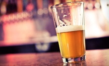 Beer Flights and Pints for Two or Four at Kat Daddy Brewery (Up to 58% Off)
