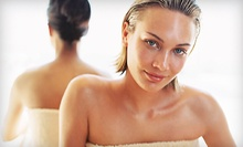 Chiropractic Package, Infrared-Sauna Sessions, or a Nutrition Evaluation at Marblehead Natural Healing (Up to 74% Off)