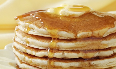 Casual American Food, Valid 2 p.m. to 6 a.m. or Anytime at Ol' South Pancake House (Up to 40% Off)