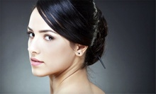 Three Eyebrow-Waxing Sessions or One Year of Unlimited Eyebrow Waxing at Salon Citrene (Up to 67% Off)