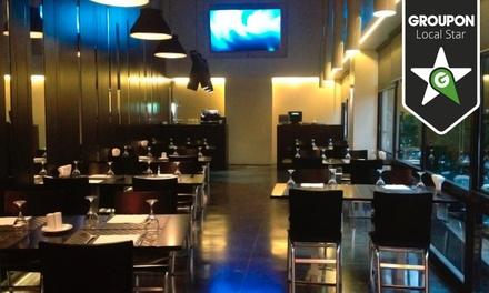 Café Império — Restelo: menu para dois ou quatro com entradas, pratos principais, sobremesas e bebidas desde 24,90€