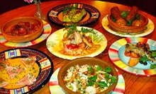 Tapas and Desserts for Two Sunday–Thursday or Friday–Saturday at Euzkadi (Up to 59% Off)